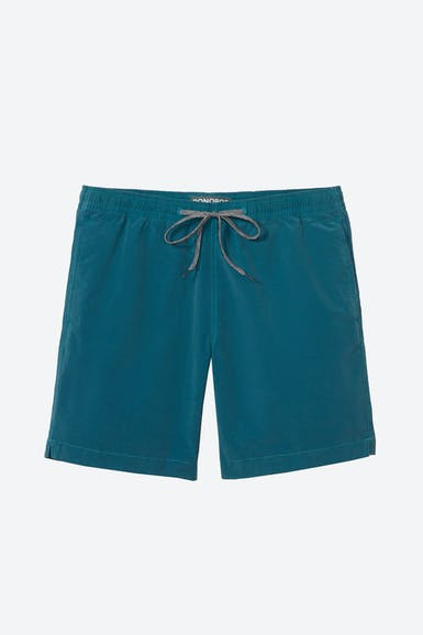 Anywhere Shorts E-Waist
