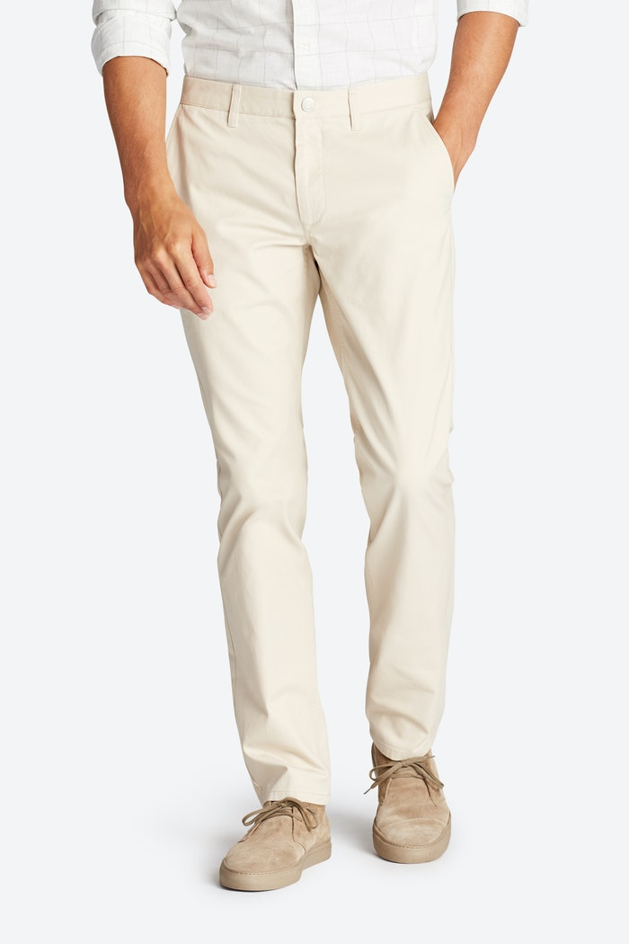 Bonobos Mens Washed Chinos Pants