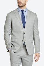 Foundation Italian Wool Suit Jacket thumbnail