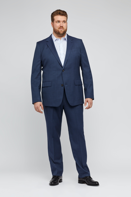 Jetsetter Stretch Italian Wool Suit Jacket thumbnail