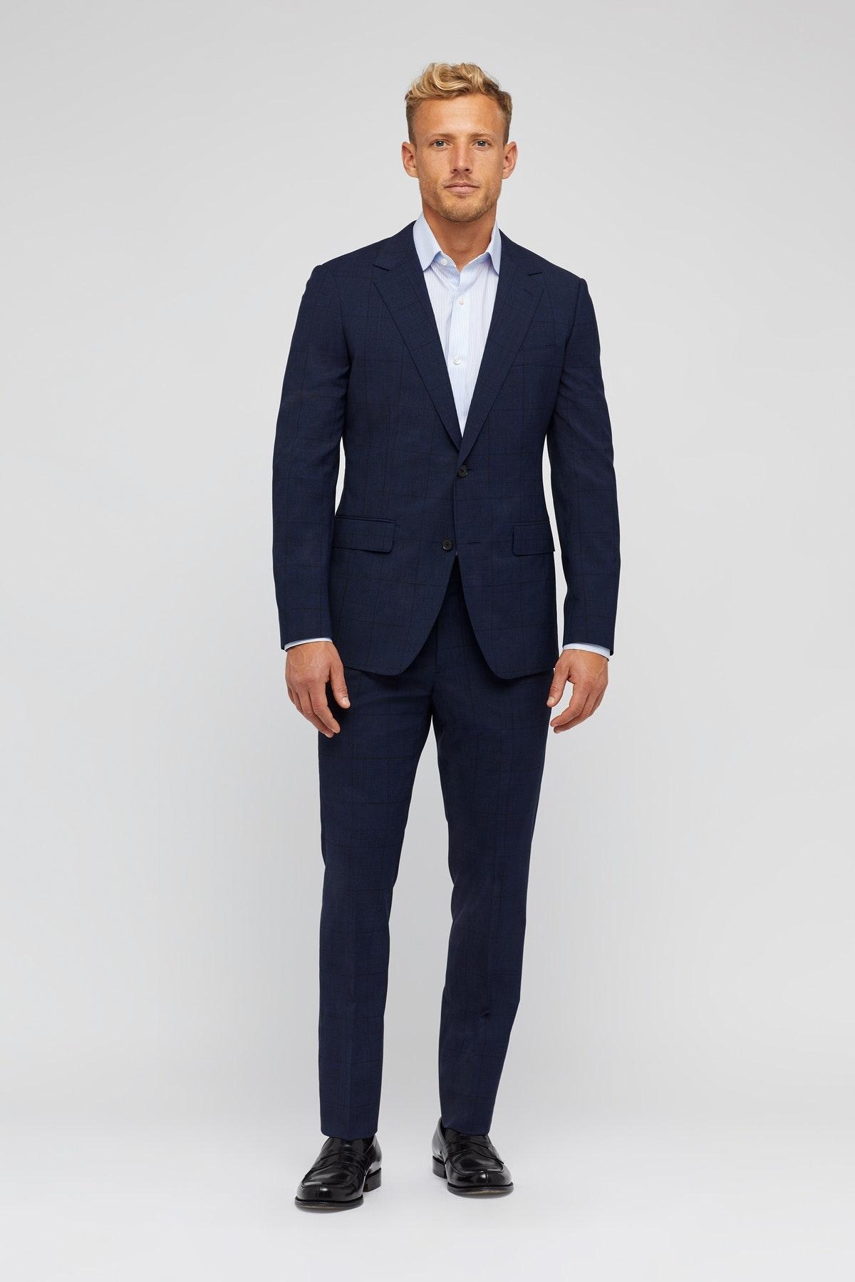 Italian Performance Suit