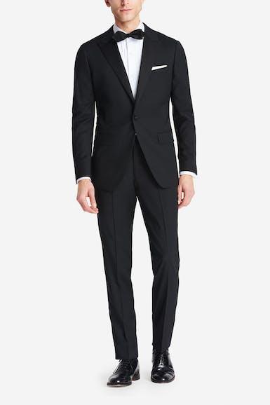 Lightweight Wool Tuxedo