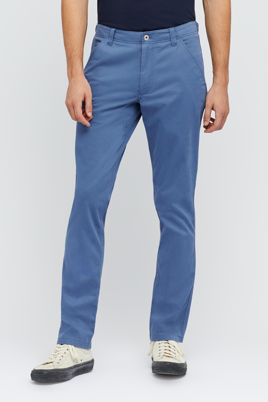 Side-Tab Workwear Pants