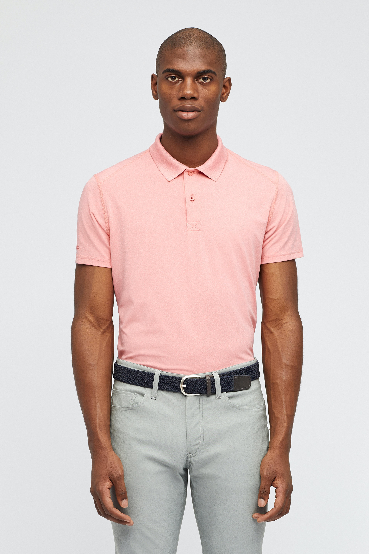 M-Flex Golf Polo