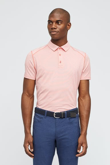 M-Flex Golf Polo
