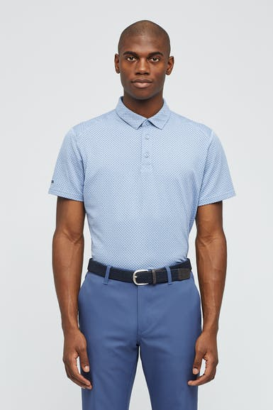 The M-Flex Golf Polo