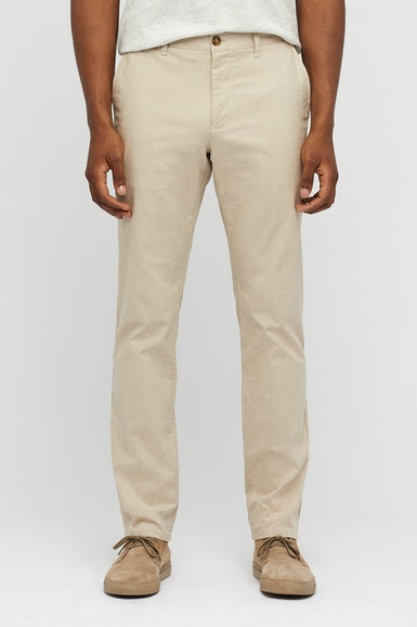 eba861eafb2 Oxford Stretch Chino