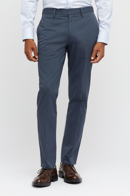 Stretch Italian Trousers