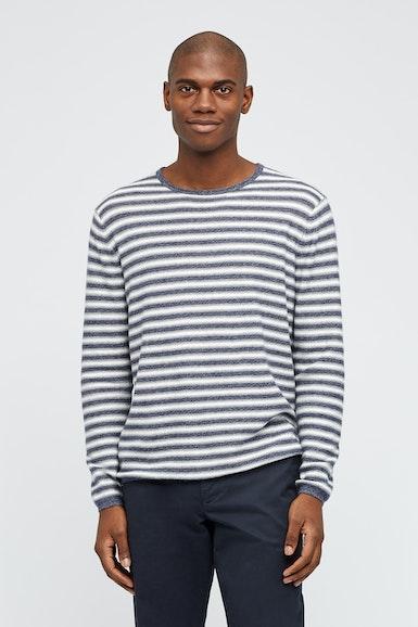 84616d2a847 Cotton Cashmere Roll Neck Sweater