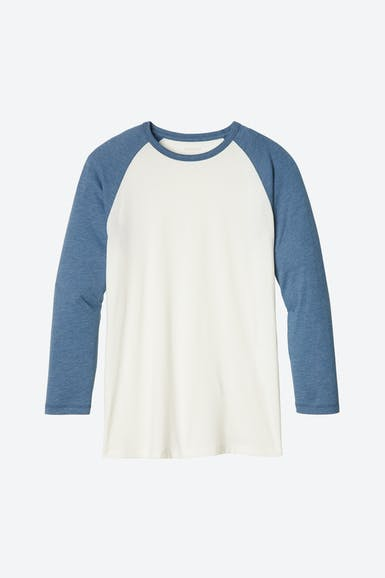 Softest Performance Baseball Tee