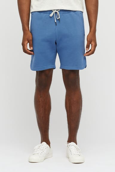 Brushed Fleece Sweat Shorts