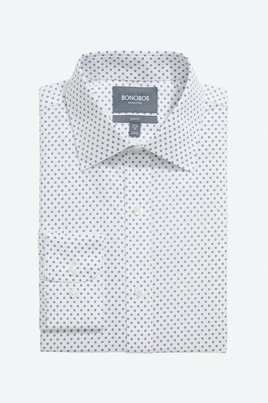 Mens Dress Shirts In Every Fit Bonobos