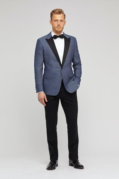 Capstone Italian Wool Tuxedo