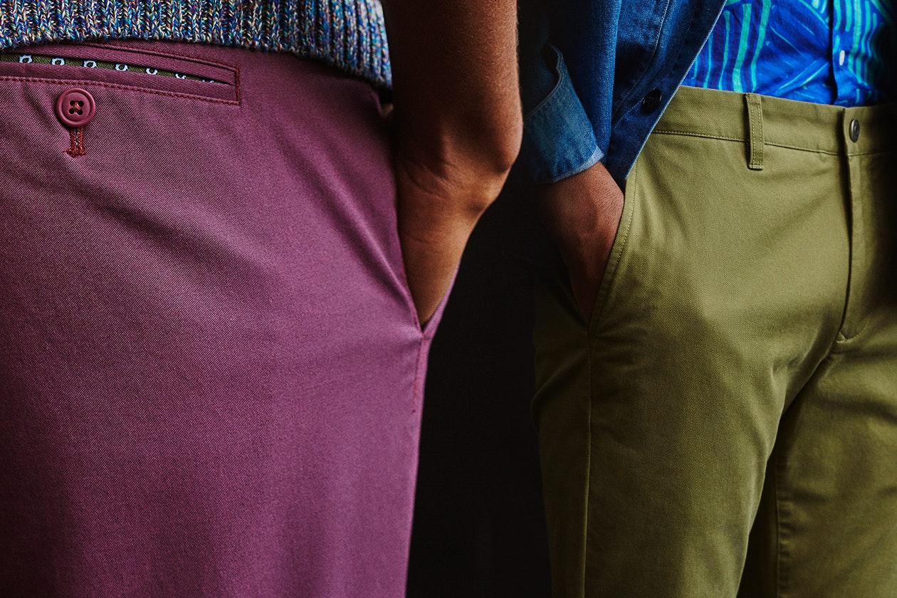 Editorial photo for The Khaki Alternative category