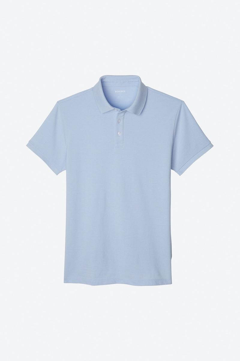 af9d0dea4 Men s Pique Polo Shirt in Slim   Standard Fit