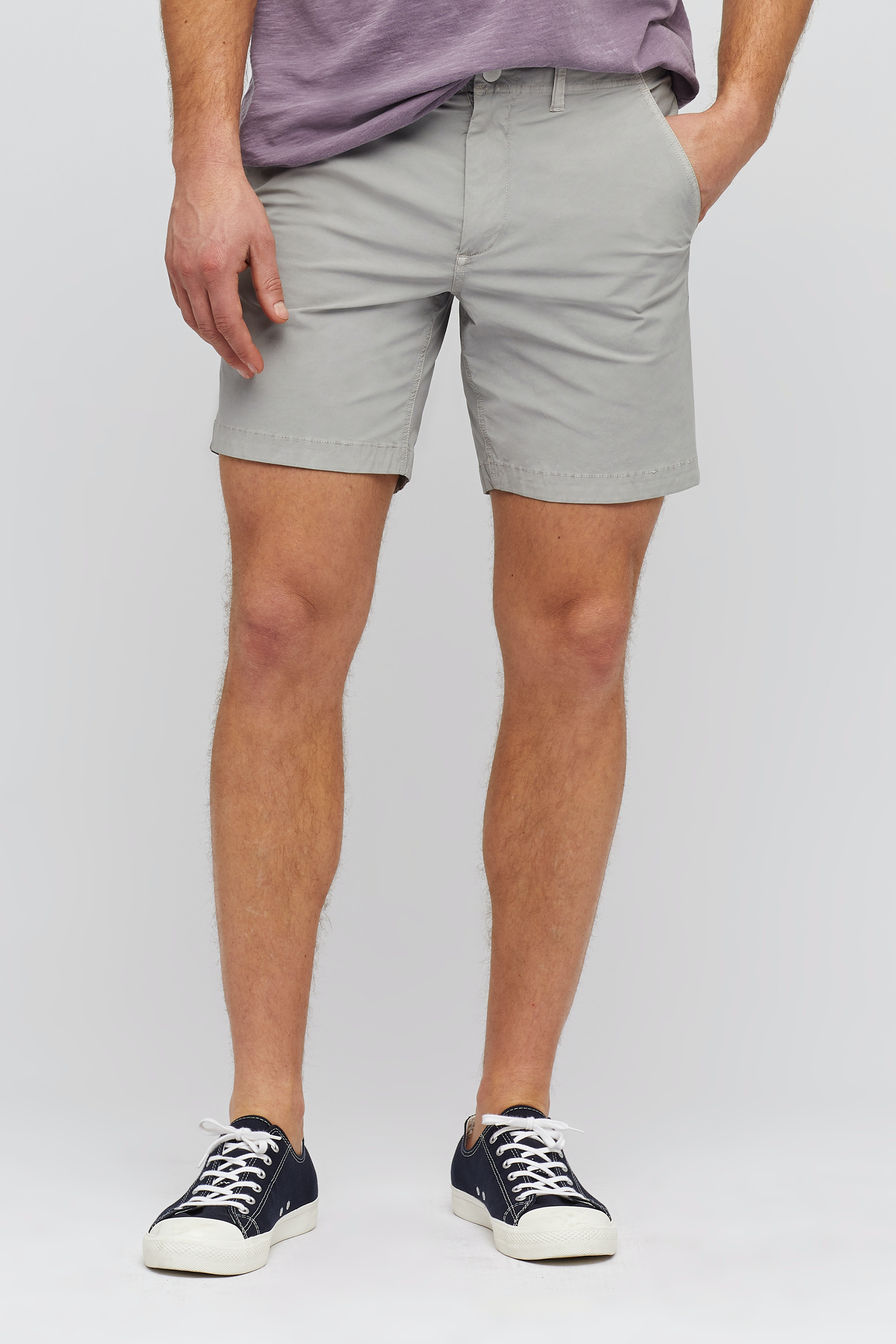 Anywhere Shorts – Flat Front