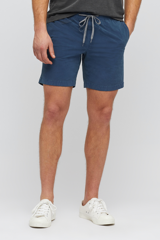 Anywhere Shorts – E-Waist