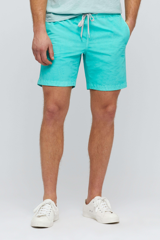 Anywhere Shorts E-Waist