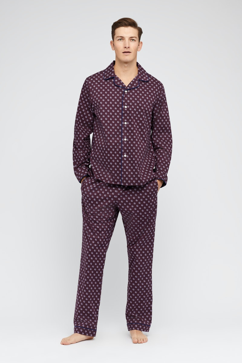 ba21dd9044da Men s Pajama Set