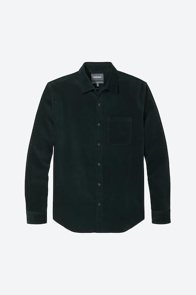 The Cord Shirt