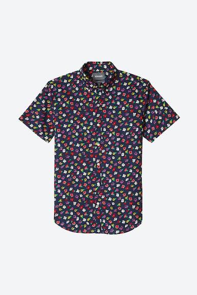 bfaf91274c Men's Short Sleeve Button Up Shirts | Bonobos