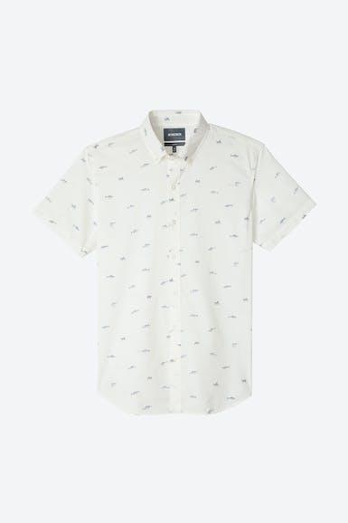 f8d003c6 Riviera Short Sleeve Shirt