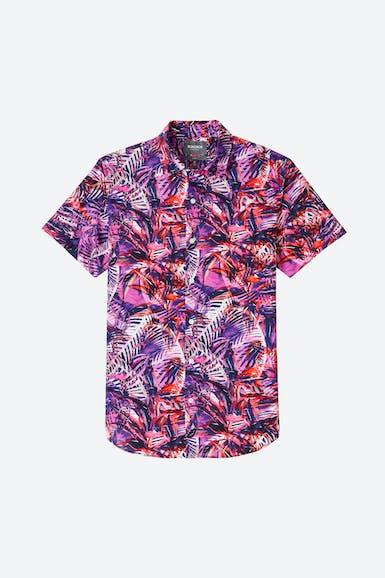 Amalfi Premium Short Sleeve Shirt