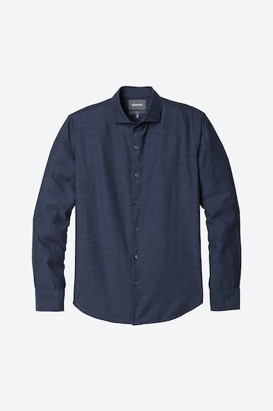 Unbutton-Down Shirt