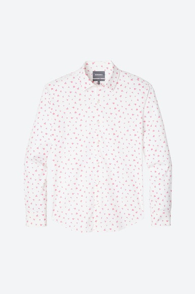 ca3ec09f90f Tech Button Down Shirt