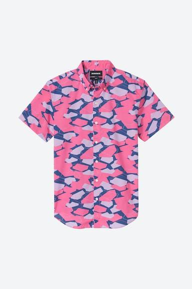 296892f54 Quick Shop. Riviera Short Sleeve Shirt