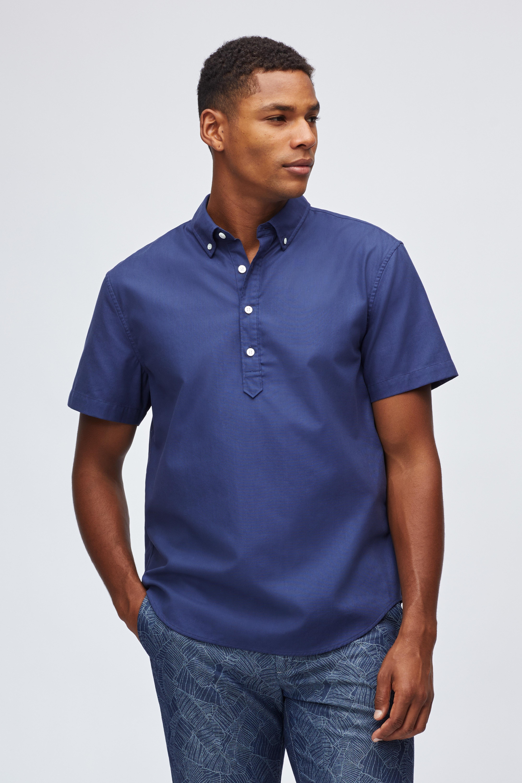 Limited-Edition Short Sleeve Shirts