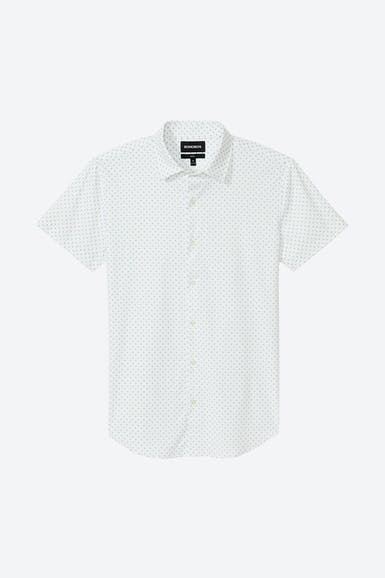 Tech Short Sleeve Shirt