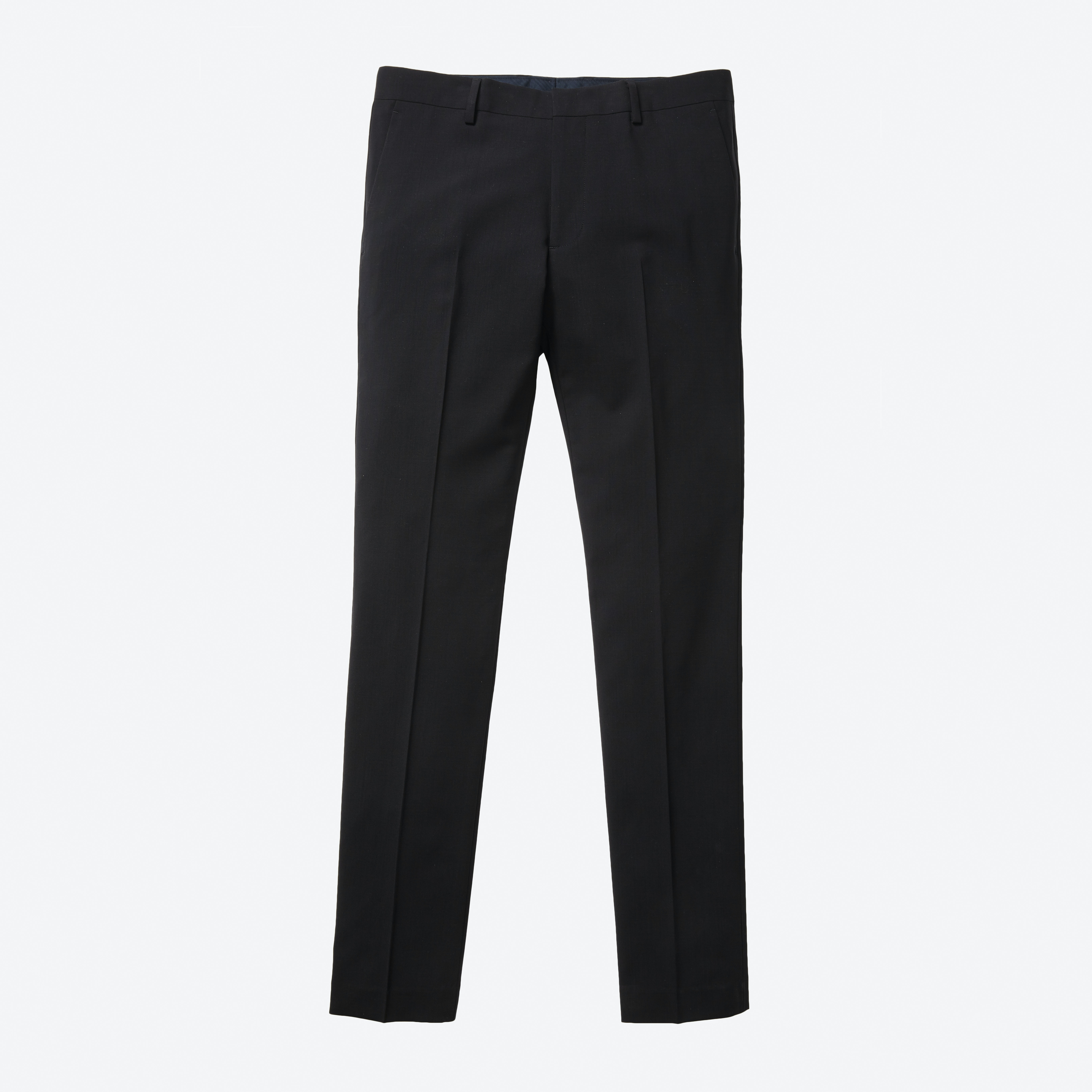 Stretch Wool Dress Pants