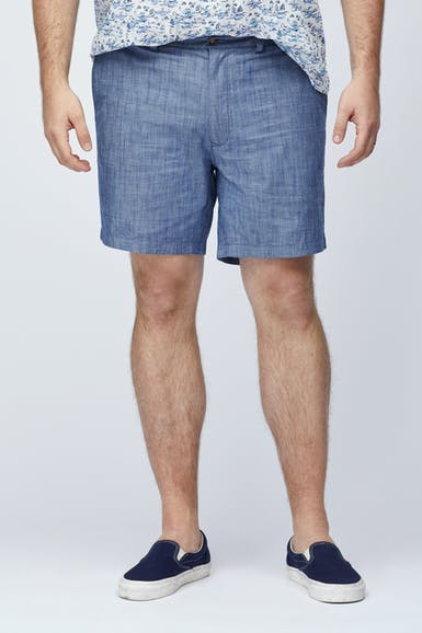 Limited-Edition Shorts