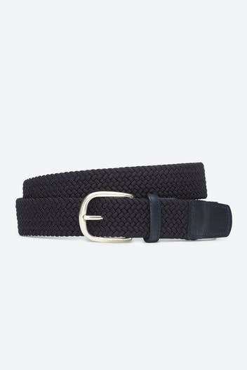 The Clubhouse Stretch Belt Extended Sizes