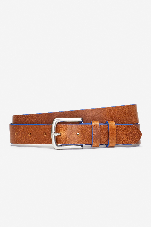 Colored Edge Belt