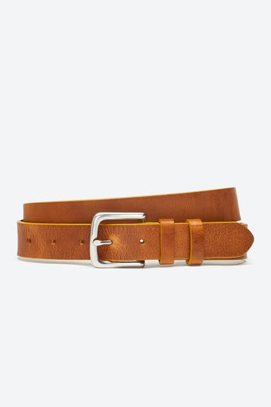 Colored Edge Belt