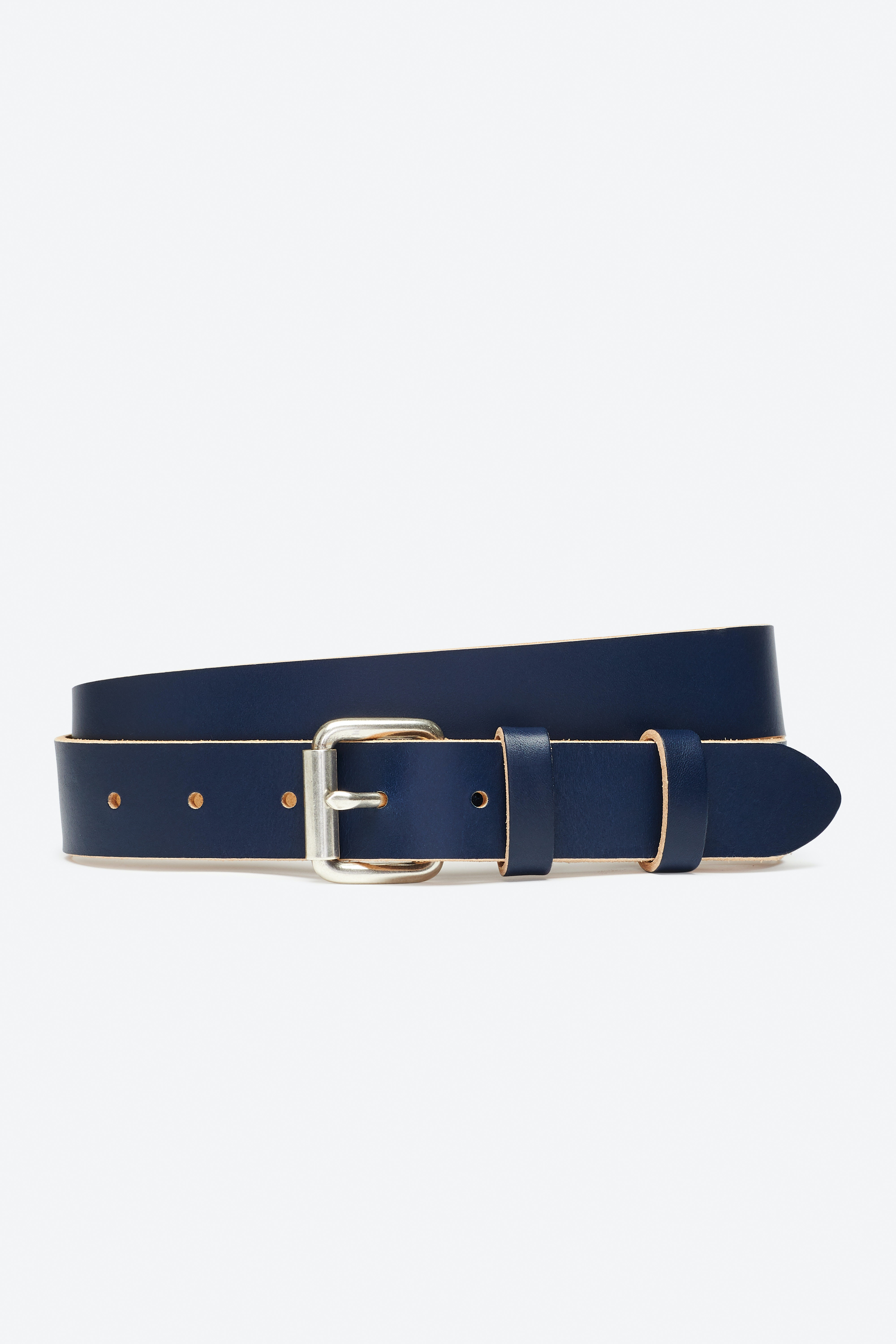 Top Dyed Jeans Belt