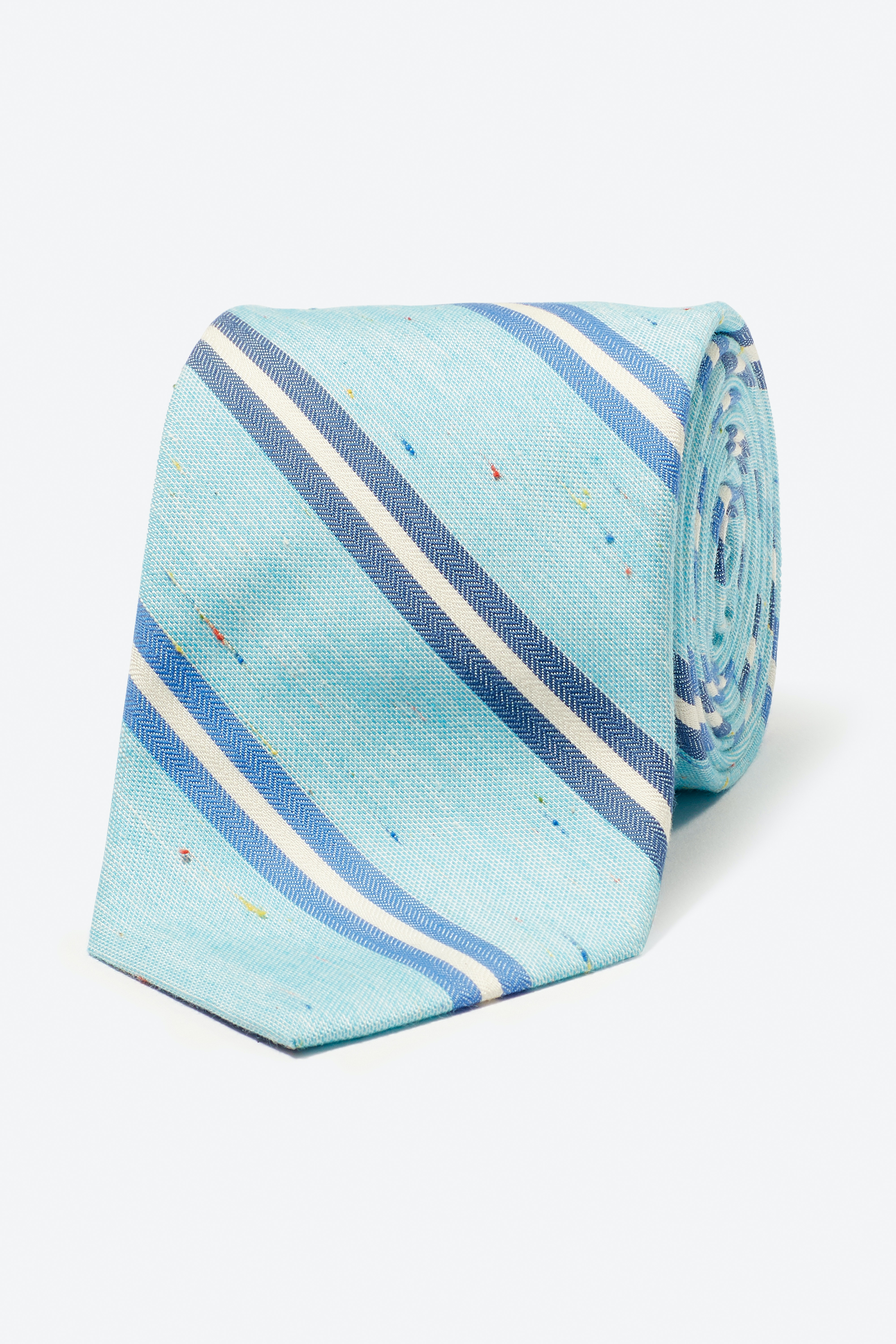 Cotton Necktie