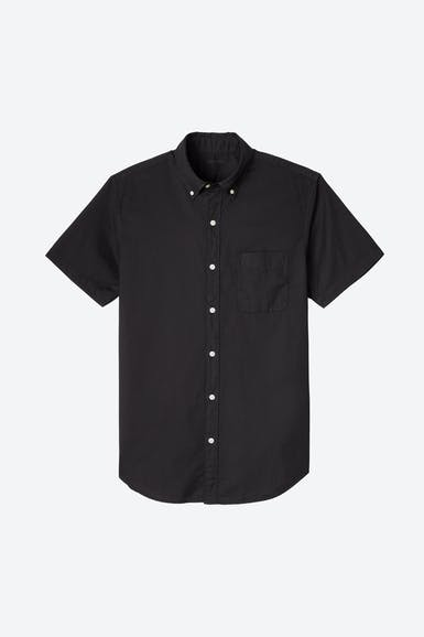 Riviera Short Sleeve Shirt Extended Sizes