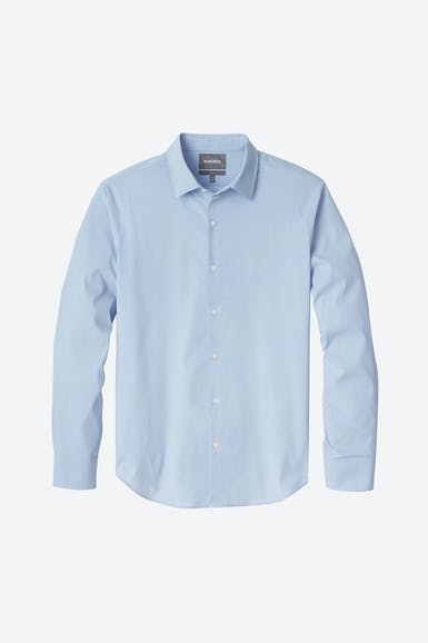 Tech Button Down Shirt Extended Sizes