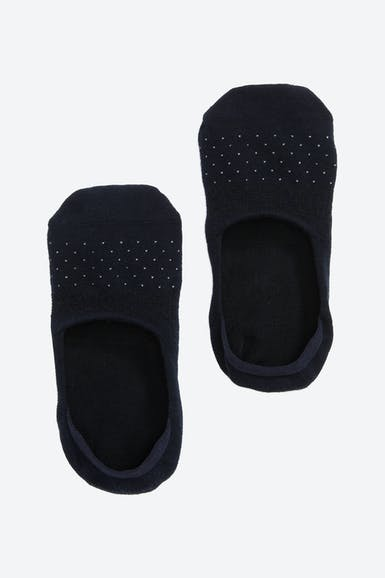 No Show Loafer Sock