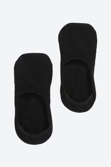 No Show Loafer Sock