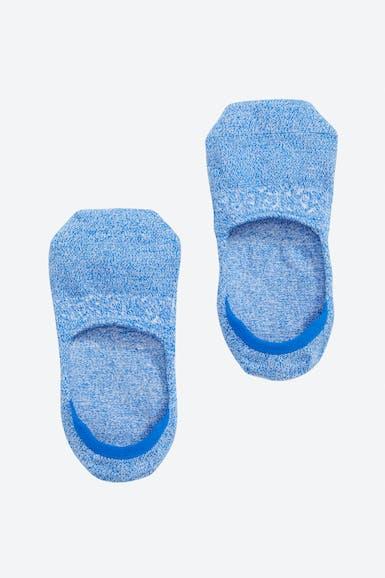 No-Show Loafer Socks