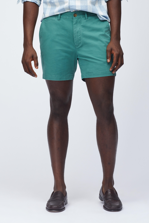 Stretch Lightweight Chino Shorts