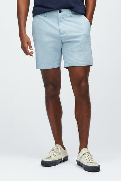 Tech Chino Shorts