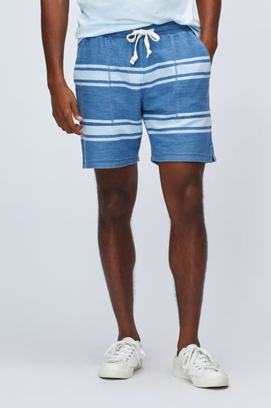 Beach Sweat Shorts