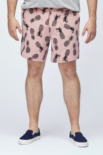 Coast to Coaster Shorts Extended Sizes