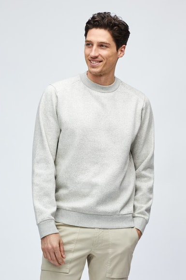 9732dd3ccb3 French Terry Crew Neck