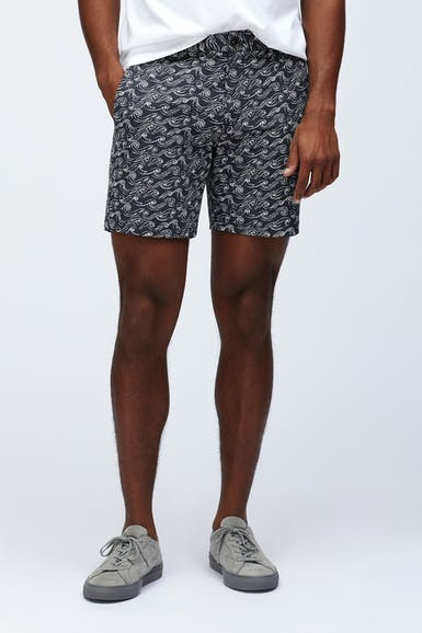Stretch Technical Shorts